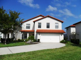 Affordable 4 BR Luxury Villa Pool/Spa Games Disney, Clermont