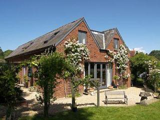 Bed and Breakfast at Horringford Gardens, Newport