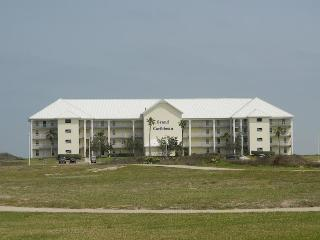 On the Beach 2 bedroom condo in Port Aransas