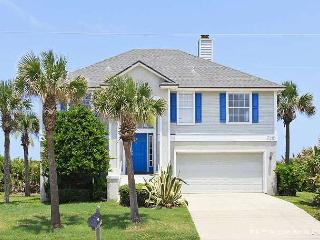 Harmony Beach House, Beach Front, New HDTV - Saint Augustine vacation rentals