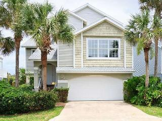 Sea Vista Beach House, BeachFront, Community Pool, HDTV - Saint Augustine vacation rentals