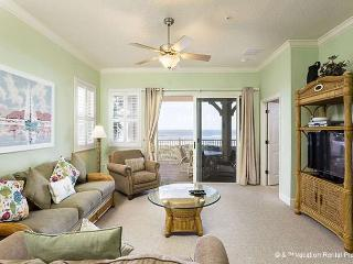 831 Cinnamon Beach, 3rd Floor Ocean Front, HDTV, Sweeping Views - Saint Augustine vacation rentals