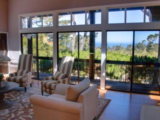 Gated Community, Ocean Views, Luxurious, Near Beach - Pacific Grove vacation rentals