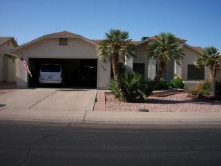 Golfer's Paradise in Gated Community Mesa - AZ