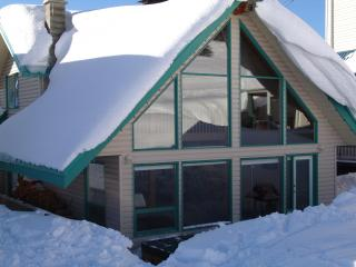 Skimore Chalet   Ski in Ski Out sleeps 16, Silver Star