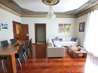 Perfect and spacious apartment at Downtown, Barcelona