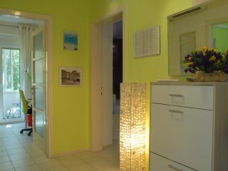 Split City Center Apartment - Split vacation rentals