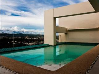 CEBU SPACIOUS CONDO/HOTEL  with Balcony, Cebu City