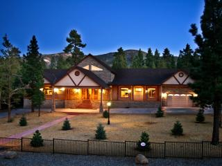 Appaloosa Estate - backing to National Forest, Big Bear City