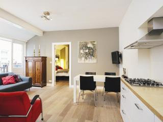 Palm Apartment I Amsterdam, luxury in the Jordaan
