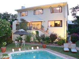 Valley Heights Guest House / B&B, Cape Town Central