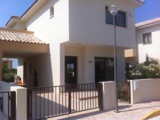Home Luxury Villa-Residence 3 Bedrooms - Pervolia vacation rentals