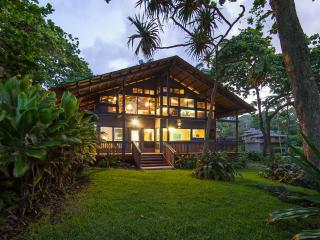 2 Bedrooms - Beachfront on Hana Bay - Hana vacation rentals