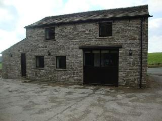 Blackrock Barn, 3 Bed -Peakdistrict National Park, Rainow