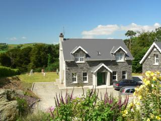 Light-filled, coastal Irish home sleeps 8, Rosscarbery