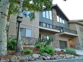 Aspenwood Home in Snow Park - Deer Valley Resort! - Park City vacation rentals