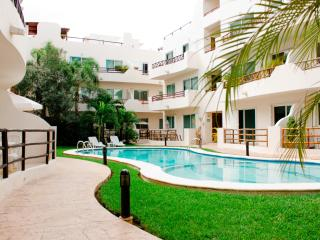 Downtown, Strong Wi-fi, Great Pool, Great Value, Playa del Carmen