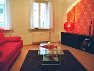 Vacation Apartment in Dresden - 753 sqft, warm, comfortable, friendly (# 3024)
