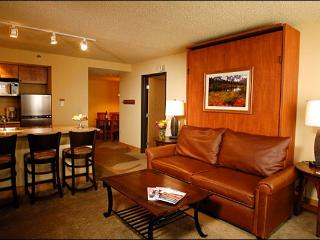 Warm and Welcoming Condo - Dogs Allowed (1117), Crested Butte
