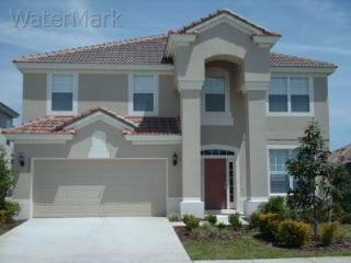Beautiful Vacation Villa Close to Disney, Kissimmee