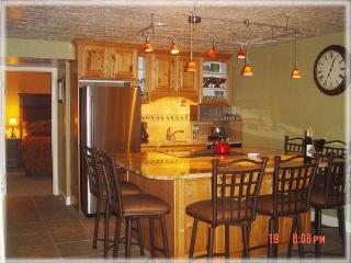 Flyfish, Lodging awesome Condo in Park City, Utah