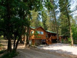 Chestnut Lodge - Ruidoso vacation rentals