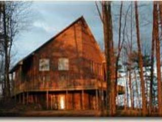 Huge Secluded Lodge- Pickett & Big South Fork Park - Jamestown vacation rentals