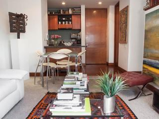 Homey Studio Apartment in La Cabrera - Colombia vacation rentals