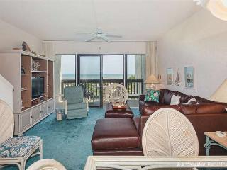 Island House A 208 Beach Front Rental, HDTV, Pool, Wifi, Beach - Saint Augustine vacation rentals