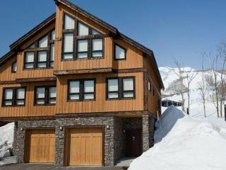 FREE SNOW VAN Niseko Ski Chalet - on the Mountain, Kutchan-cho