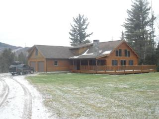 BEAUTIFUL LOG HOME RETREAT, Sugar Hill