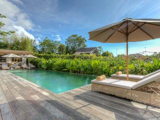VIP Suite Villa incl Welcome Dinner & Breakfast - Seminyak vacation rentals