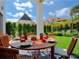 Estoril Villa House of Colors - Lisbon vacation rentals
