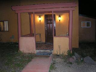Southwest US ANTIQUE ADOBE Restored Beautifully, Taos