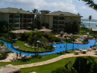 Luxurious Waipouli Beach Resort Getaway!, Kapaa
