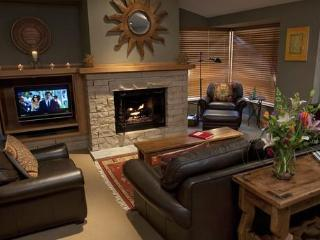 Taos Ski Valley Vacation Rental - 2 BR Ski In/Out