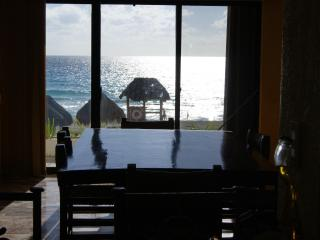 Spectacular Mexican Villa with Stunning view to th, Cancun