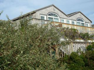 Oceanfront View of Nantucket Sound, w/ WiFi access, West Yarmouth