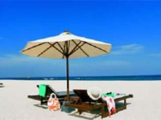 NusaDua Penthouse at one Bali's best beach resorts - Nusa Dua Peninsula vacation rentals