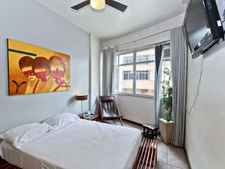 RioBeachRentals - Stylish Condo near Leblon - Copacabana vacation rentals