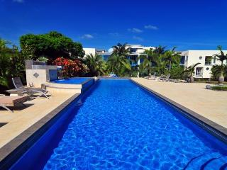 Resort style luxury apartment, The Amalfi Court, Port Vila