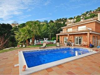 WOW: Beautiful 12p villa Majestic near Lloret, Lloret de Mar