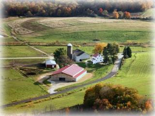 Horizon View Farms in Beautiful Laurel Highlands, Rockwood