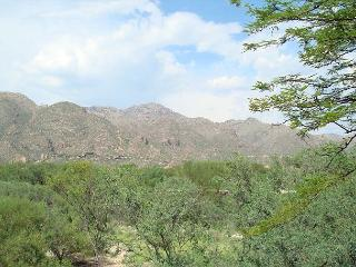 First Floor Spectacular Condo with Breathtaking Mountain Views. - Tucson vacation rentals