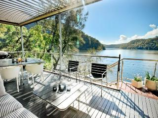Calabash Bay Lodge, Hawkesbury River - Hornsby vacation rentals