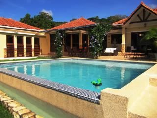 Gorgeous Mountain Villa – 50 mn from Panama City, Capira