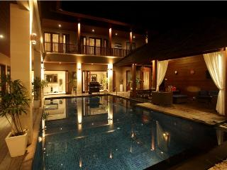 SEMINYAK 6 Bdrms/9 beds, Great Location And Value! - Seminyak vacation rentals
