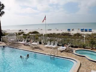 Sand Castle I Condominium 803, Indian Shores