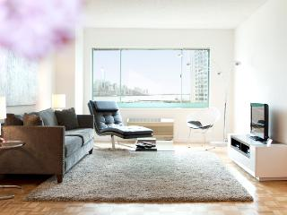 Sky City at Waterfront North - 2-bedroom, Jersey City