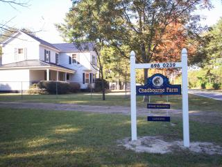 Beautiful Country Farmhouse and Stable., Pinehurst